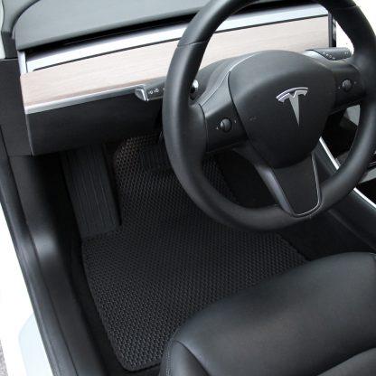 Model 3 Standard Mats Driver Side