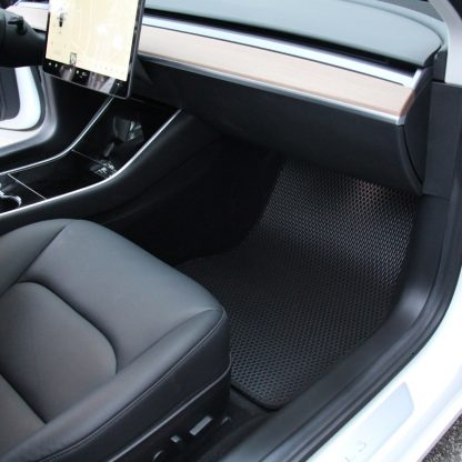 Model 3 Standard Passenger Side