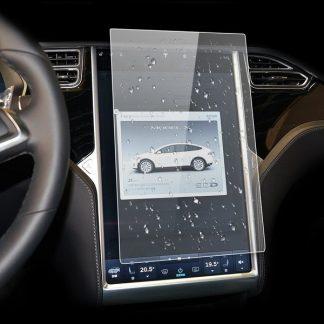 Model S & X Screen Protector