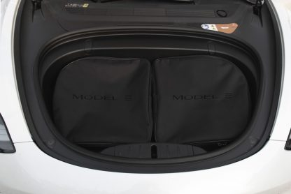 Model 3 Frunk Storage Luggage Bag 2