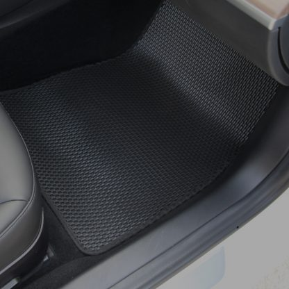 Affordable Model 3 Floor Mats Passenger Side